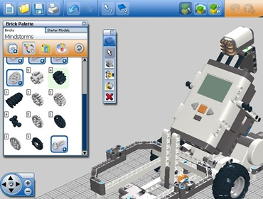 LEGO Designer 4 for MAC